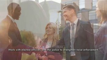 Noise Free America TV Spot, 'Everywhere' - Thumbnail 6