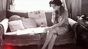 In Plain Sight: Lady Bird Johnson TV Spot, 'Unheard Daily Audio Diaries' - Thumbnail 8