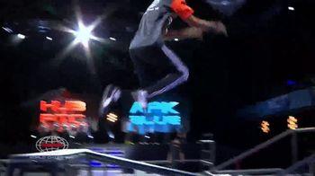 World Chase Tag TV Spot, 'Highlights' - Thumbnail 5