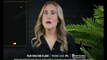 DraftKings TV Spot, 'Join the Cage: PFL: $5,000' - Thumbnail 2