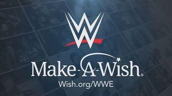 Make-A-Wish Foundation TV Spot, 'WWE: Hope' - Thumbnail 8