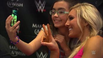 Make-A-Wish Foundation TV Spot, 'WWE: Hope' - Thumbnail 6
