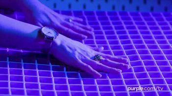 Purple Mattress Spring Sale TV Spot, 'Meticulously Designed' - Thumbnail 6