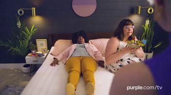 Purple Mattress Spring Sale TV Spot, 'Meticulously Designed' - Thumbnail 7