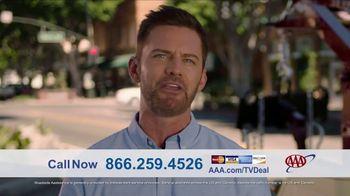AAA TV Spot, 'Peace of Mind: $54 Full Year Membership' - Thumbnail 3