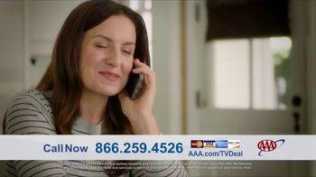 AAA TV Spot, 'Peace of Mind: $54 Full Year Membership' - Thumbnail 8