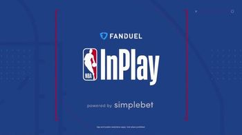 FanDuel NBA InPlay TV Spot, 'Real Prizes' - Thumbnail 2