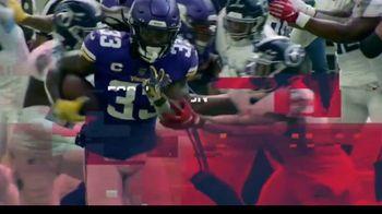 NFL Game Pass TV Spot, 'All Off Season: Free Trial' - Thumbnail 2