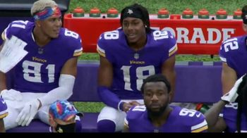 NFL Game Pass TV Spot, 'All Off Season: Free Trial' - Thumbnail 4