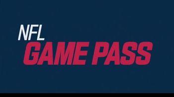 NFL Game Pass TV Spot, 'All Off Season: Free Trial' - Thumbnail 7