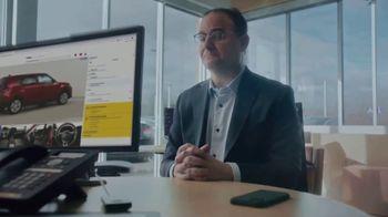 CarMax TV Spot, 'Love Your Car Guarantee: WOJ' Featuring Adrian Wojnarowski - Thumbnail 6