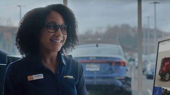 CarMax TV Spot, 'Love Your Car Guarantee: WOJ' Featuring Adrian Wojnarowski - Thumbnail 7