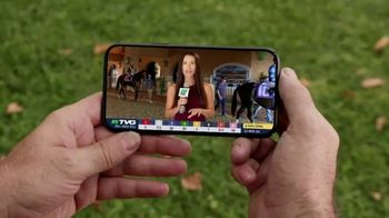 TVG App TV Spot, 'Gotta Talk: Risk-Free bet' - Thumbnail 6