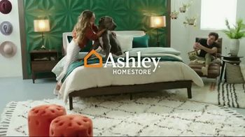 Ashley HomeStore Lowest Prices of the Season TV Spot, 'Beds, Dining and Sofas: $2,499 Minimum' - Thumbnail 1