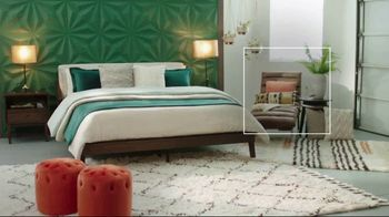 Ashley HomeStore Lowest Prices of the Season TV Spot, 'Beds, Dining and Sofas: $2,499 Minimum' - Thumbnail 3