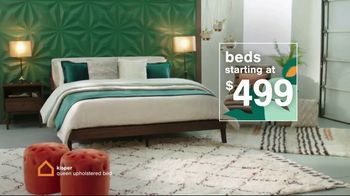Ashley HomeStore Lowest Prices of the Season TV Spot, 'Beds, Dining and Sofas: $2,499 Minimum' - Thumbnail 4
