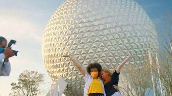 Disney World TV Spot, 'Escape to Your Happy Place' - Thumbnail 1