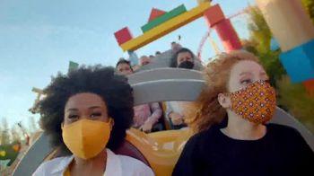 Disney World TV Spot, 'Escape to Your Happy Place' - Thumbnail 2