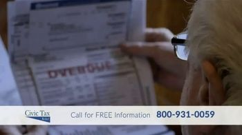 Civic Tax Relief TV Spot, 'Drowning in IRS Tax Debt' - Thumbnail 1