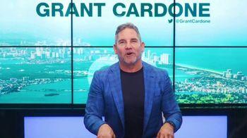 Grant Cardone Enterprises TV Spot, 'Web Class' - Thumbnail 2