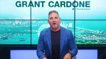 Grant Cardone Enterprises TV Spot, 'Web Class' - Thumbnail 3
