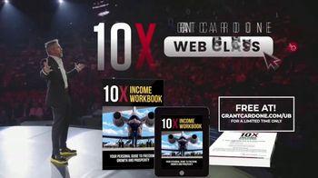 Grant Cardone Enterprises TV Spot, 'Web Class' - Thumbnail 5