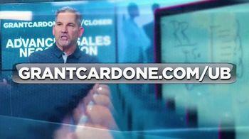 Grant Cardone Enterprises TV Spot, 'Web Class' - Thumbnail 7