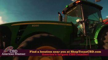 CBD American Shaman TV Spot, 'Grown Here' - Thumbnail 3