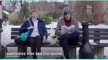 AMC+ TV Spot, 'The Funniest' - Thumbnail 7