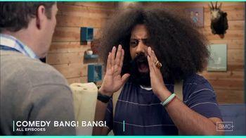 AMC+ TV Spot, 'The Funniest' - Thumbnail 8