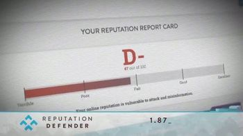 ReputationDefender TV Spot, 'Scenario #18: The Article' - Thumbnail 7