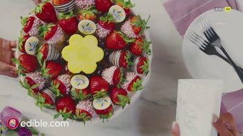 Edible Arrangements TV Spot, 'Mother's Day: Celebrate the Sweetness'