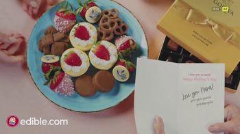 Edible Arrangements TV Spot, 'Mother's Day: Celebrate the Sweetness' - Thumbnail 3