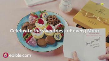 Edible Arrangements TV Spot, 'Mother's Day: Celebrate the Sweetness' - Thumbnail 4