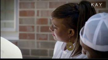 Kay Jewelers TV Spot, 'Mama's Boys' Featuring Tremaine Edmunds, Trey Edmunds - Thumbnail 7
