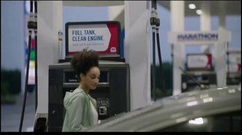 Marathon Petroleum TV Spot, 'Life Milestones: The Next Level'