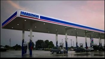 Marathon Petroleum TV Spot, 'Life Milestones: The Next Level' - Thumbnail 1