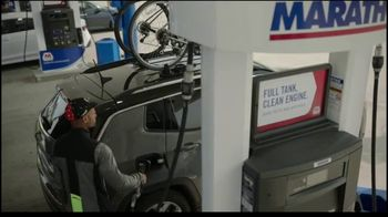 Marathon Petroleum TV Spot, 'Life Milestones: The Next Level' - Thumbnail 8