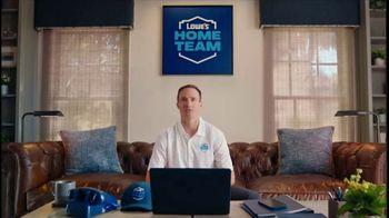 Lowe's Home Team TV Spot, 'Draft Pick' Featuring Drew Brees, Justin Fields - Thumbnail 1