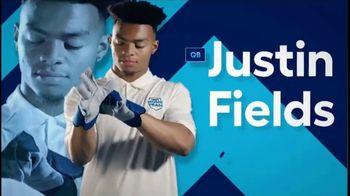 Lowe's Home Team TV Spot, 'Draft Pick' Featuring Drew Brees, Justin Fields - Thumbnail 2