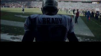 ESPN+ TV Spot, 'Man in the Arena: Tom Brady' - Thumbnail 2
