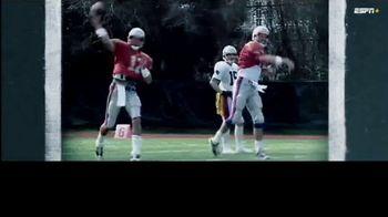 ESPN+ TV Spot, 'Man in the Arena: Tom Brady' - Thumbnail 4