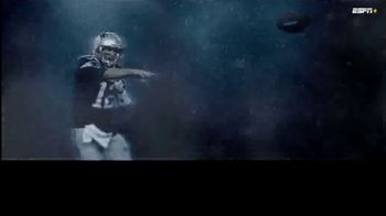 ESPN+ TV Spot, 'Man in the Arena: Tom Brady' - Thumbnail 5
