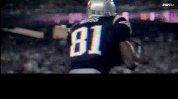 ESPN+ TV Spot, 'Man in the Arena: Tom Brady' - Thumbnail 9