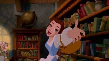 Disney Princess TV Spot, 'The Ultimate Princess Celebration' - Thumbnail 2