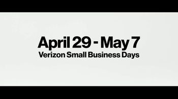 Verizon Small Business Days TV Spot, 'Jump Start' - Thumbnail 10