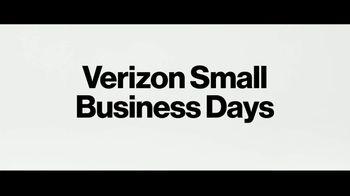 Verizon Small Business Days TV Spot, 'Jump Start' - Thumbnail 4