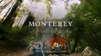 Monterey TV Spot, 'Now Is The Moment' - Thumbnail 9