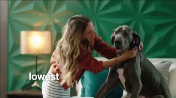 Ashley HomeStore Lowest Prices of the Season TV Spot, 'Beds, Dining and Sofas: 0%' - Thumbnail 2