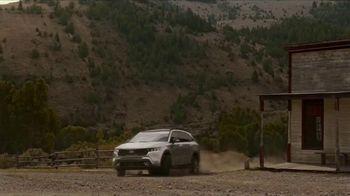 Kia TV Spot, 'Pueblo fantasma' [Spanish] [T2] - Thumbnail 4